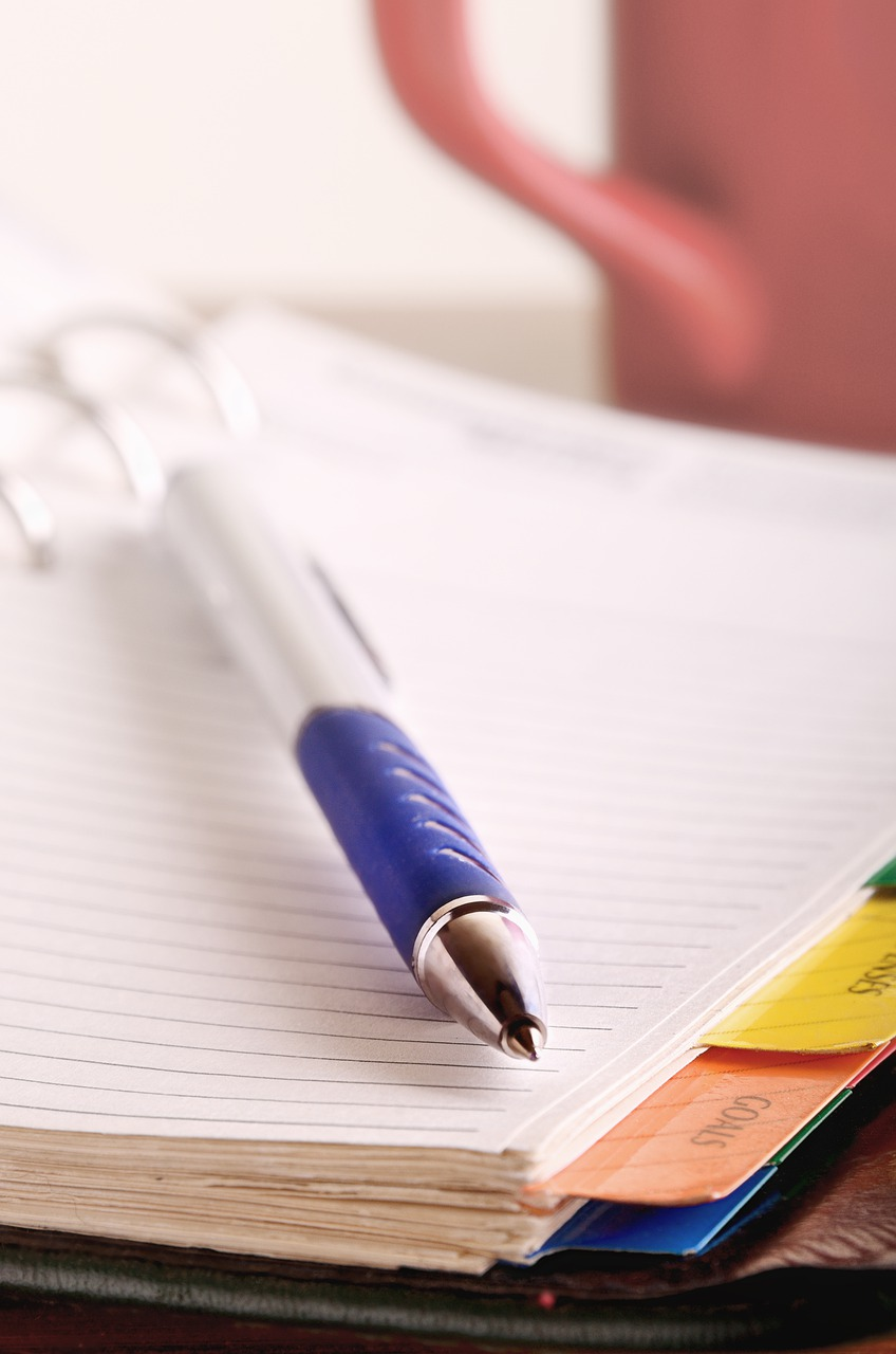rédaction du cahier des charges