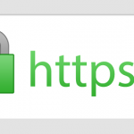 Logo HTTPS